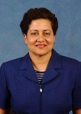 Lorena Siqueira, M.D.