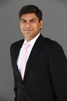 Mahesh Pattabhiraman