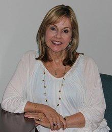 Marcella M. Rutherford, Ph.D., M.B.A., M.S.N.,