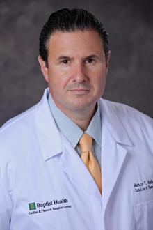 photo of Marco Bologna, M.D.