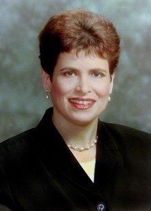 Marcy Aldrich
