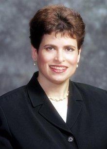 Marcy L. Aldrich