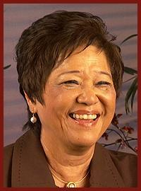 Margaret Starner