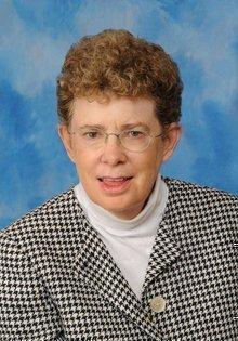 Mariana Morris, Ph.D.