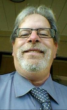 Mark Anoff