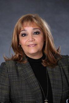 Martha Rodrigo