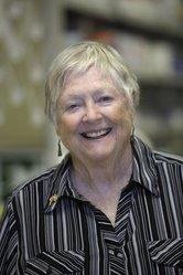 Mary Ann Fletcher, Ph.D.
