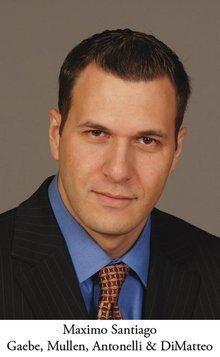 Maximo Santiago