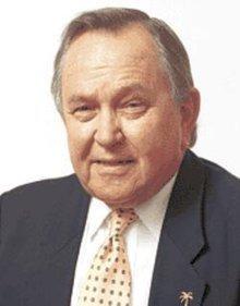 Merrett Stierheim