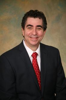 photo of Michael Higer, Esq.
