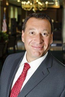 Michael Pastorino