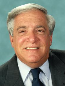 photo of Mike Colodny