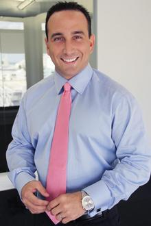 Mike Valdés-Fauli