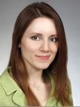 Olesia Y. Belchenko