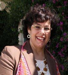 Olga Vazquez