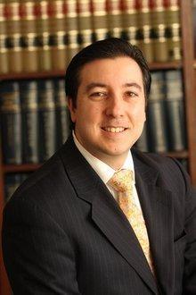Oliver A. Ruiz