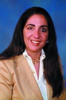 Patricia Menéndez-Cambó