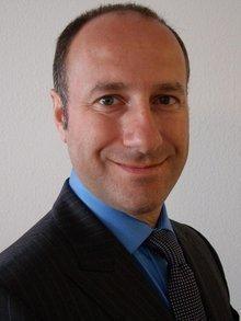 Patrick Oudaimy