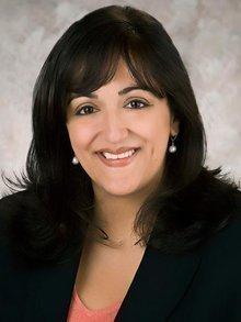 Preethi Sekharan