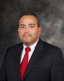 Rafael Aguilar, PE