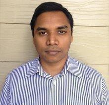 Rajesh Redishettywar