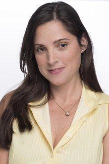 Rebecca Gerrish