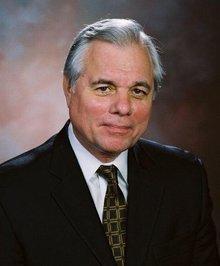 Robert Butterworth