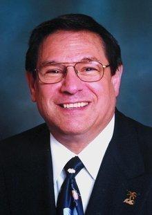 Robert Sanders