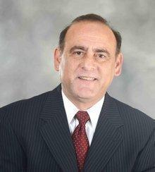 Roberto Beauchamp, AIA, NCARB