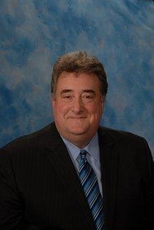 Ronald J. Chenail, Ph.D.