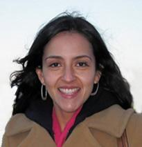 Rossana Arteaga-Gomez