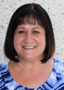 Sandra Rosenfeld