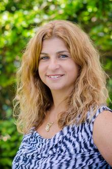 Sandra Ruth Blasberg-Imar