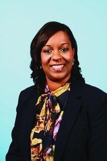 Shaniqua Smith