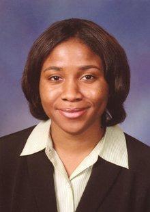Simone Boayue-Gumbs