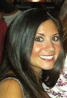 Sophia Faridi