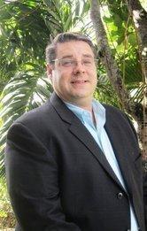 Stephen Donahue