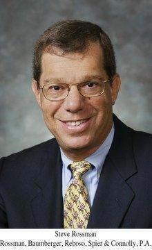 Stephen Rossman