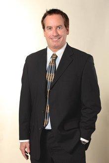 Stephen G. Mellor