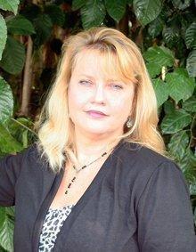 Susanne Cruz