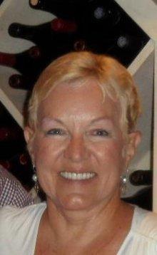 Susanne McCoy