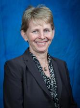 Suzanne Bogdan