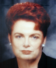 Thérèse Shehan