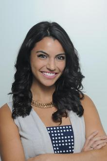 Victoria Sampaio