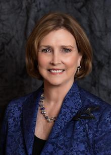 Wendy Larsen