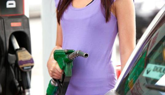 Gas prices are expected to decrease the summer driving season ends.