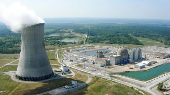 Ameren wants to build another nuclear plant next to its existing one in Callaway County.