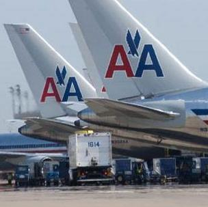 Thousands of American Airlines employees have applied for a voluntary, early-out program, which is to lead to less layoffs