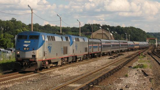 American Financial Group sued Amtrak four years ago, seeking hundreds of millions of dollars in damages for its devalued common stock.