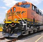 BNSF studies liquified natural gas as locomotive fuel